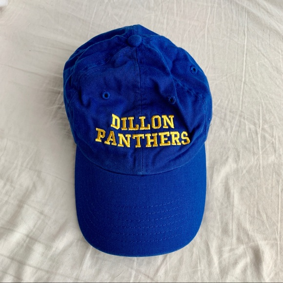 ed700c7e18a83 ... Friday Night Lights Dillon Panthers Hat. M 5c32a7cd8ad2f95675de03e2